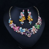 Earrings Romantic Animal Party Jewelry Sets