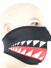 Skull Motorcycle Mask Warm Face Mask
