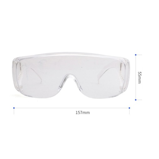 Protective Goggles For Protection Of Labor Protection Glasses Against Fog And Spray