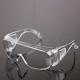 Spittle Sand And Dust Prevention Professional Protective Glasses