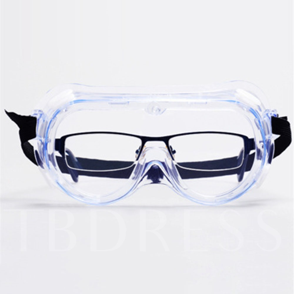 Anti-Fog And Dust Completely Closed Seal Comprehensive Protective Glasses