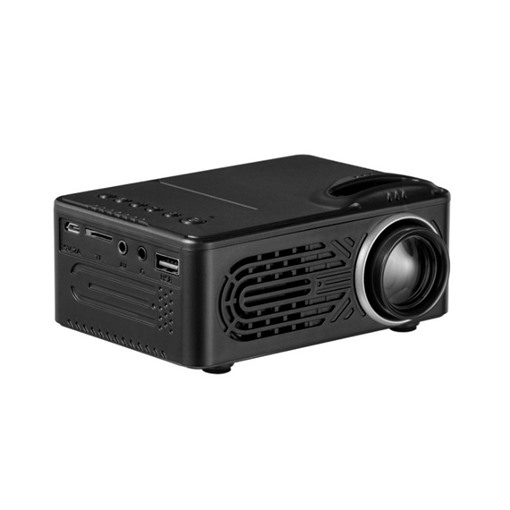 Cinema Portable Home Entertainment Projector 1080P HD Projection