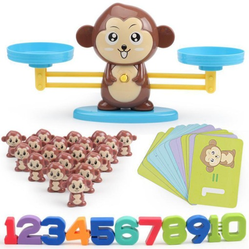 Plastic Toys Simple Board Games