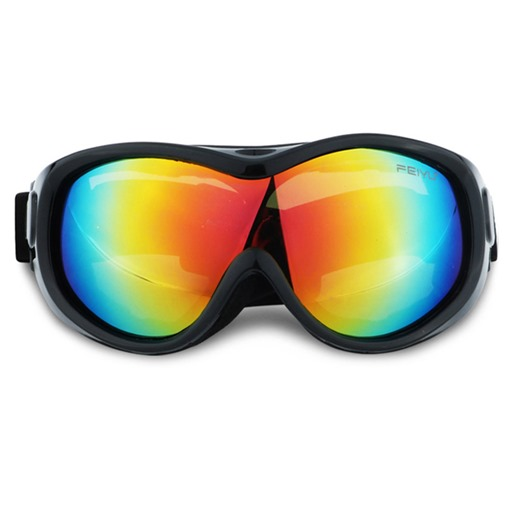 Protection Safety Skiing Glasses