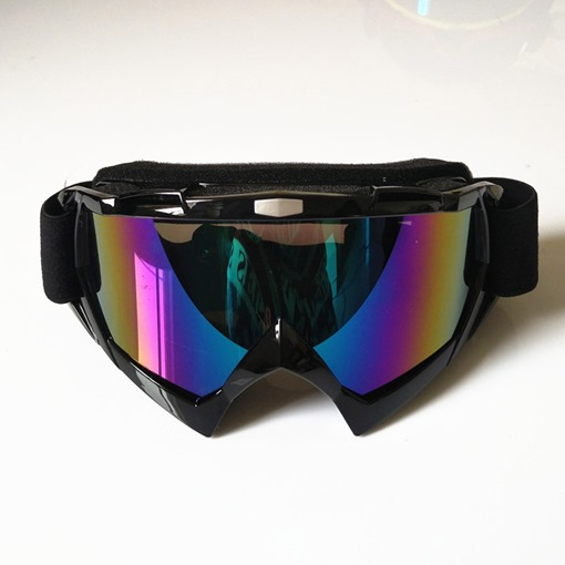 Windproof Protection Safety Skiing Glasses