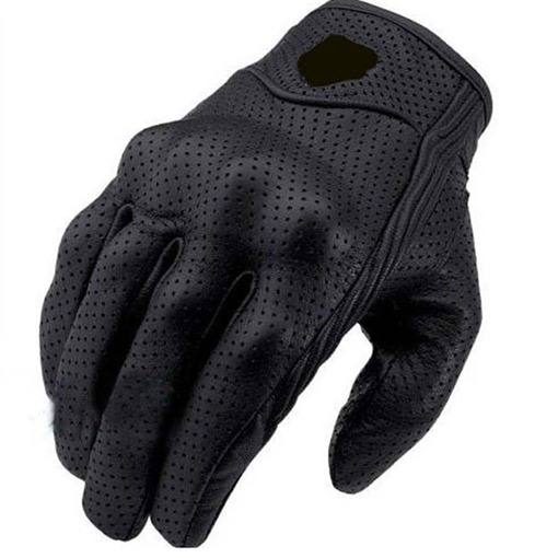 Wearable Thermal Windproof Drop Resistance Full Finger Gloves