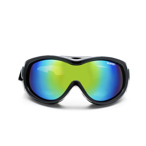Windproof Protection Sports Safety Skiing Glasses