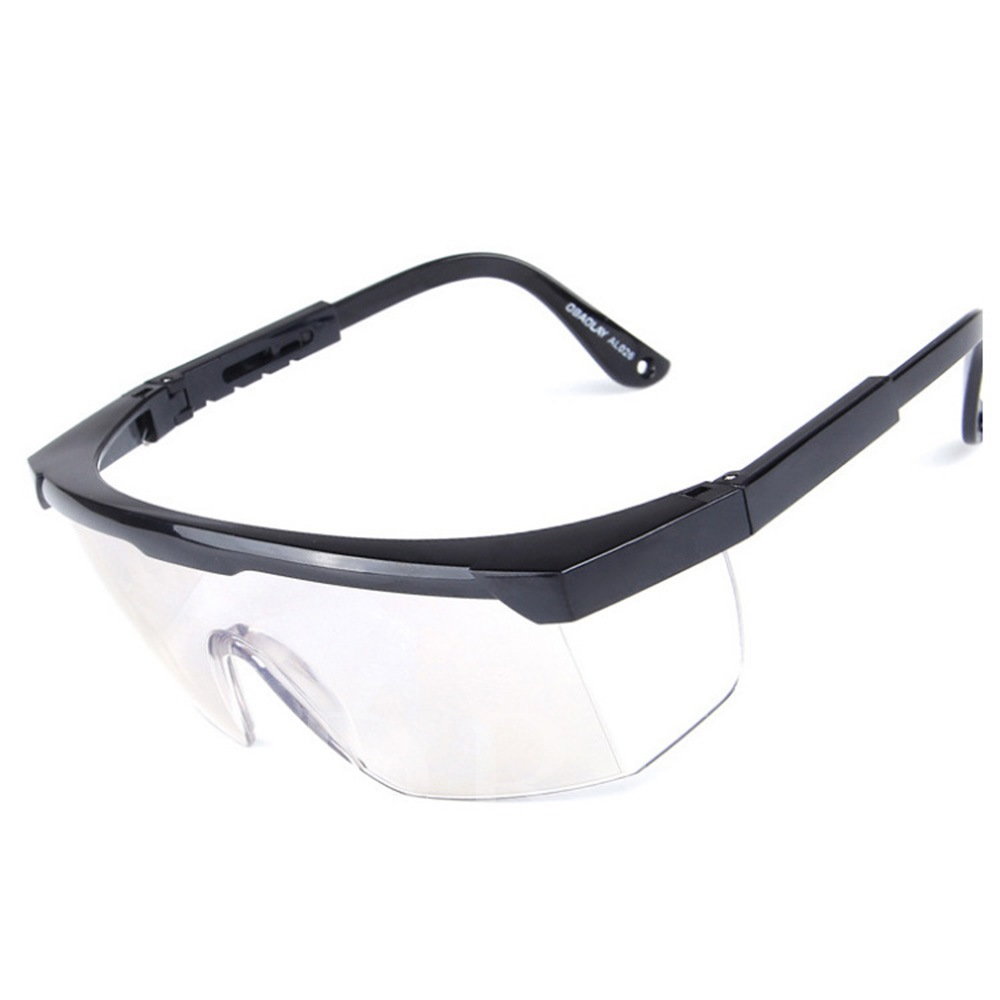 Safety And Spillage Protection Goggles Safety And Anti-Spillage Protection Glasses Telescopic Frame