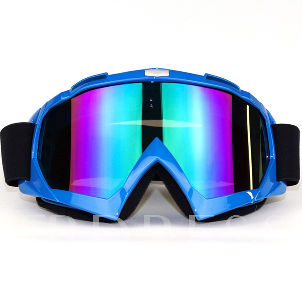 Motorcycle Racing Goggles Outdoor Riding Goggles Windproof Glasses