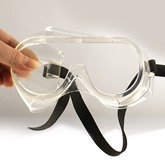 Anti-Fog Enclosed Cycling Eye Protection Dust-And Sand-Proof Protective Glasses