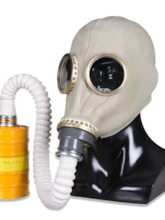 Formaldehyde Odor Chemical Protection