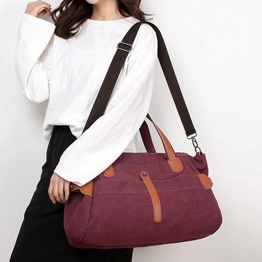 Women Casual European Tote Bags
