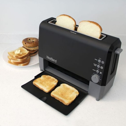Applicable People Number 2-3 Electricity Bread Machine