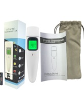 Household Use Antivirus Human body Quality Forehead Thermometer
