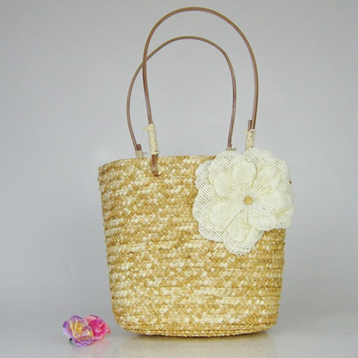 Sweet Grass Plain Tote Bags