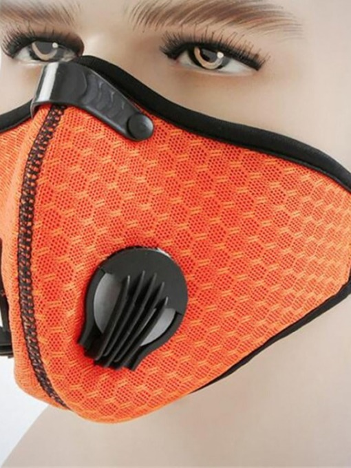 Cycling Mesh Sports Masks Bicycle Sports Masks Outdoor Dustproof