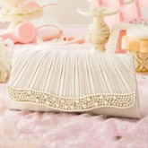 Polyester Banquet Clutches & Evening Bags Plain Bags