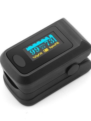 Household Use Simple Convenience Operation Oximeter