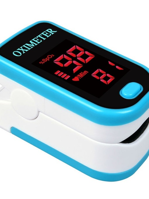 Household Use Convenient Easy To Carry Oximeter