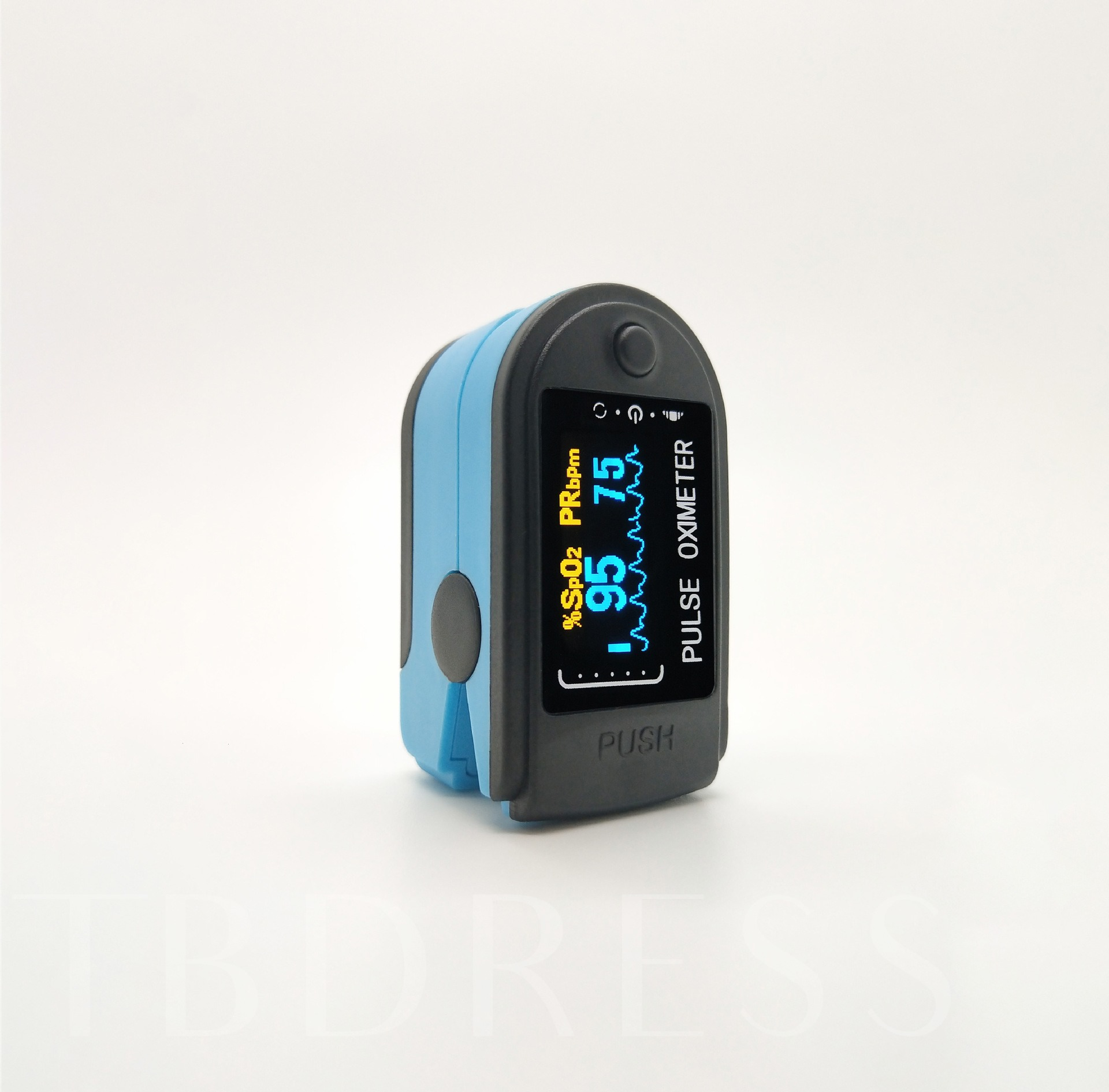 Household Use Simple Operation Oximeter