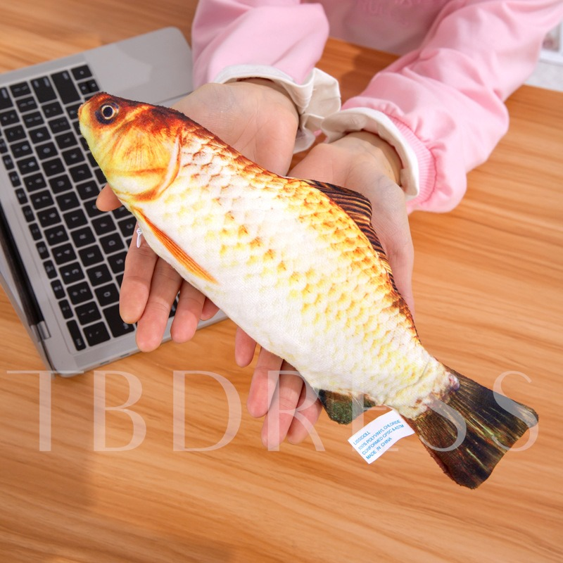 Simulation Electric Fish Toy For Children