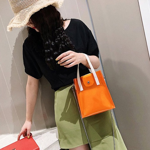 Women Girls Casual Sweet Tote Bags