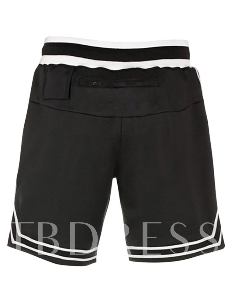 Summer Loose Casual Men's Shorts