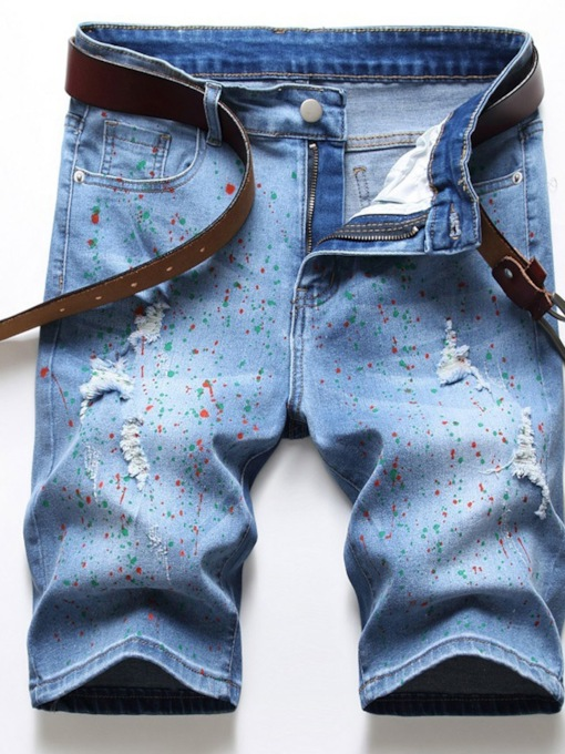 jeans casuales para hombres