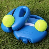 7-10 Years Old Toy Balls Single-Player Tennis Trainer Tennis Self-Learning Rebounder