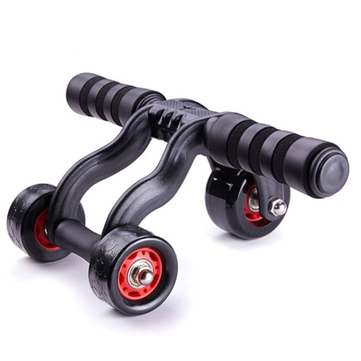 Abdominal Muscle Fitness Equipment Home Multi-Function Sports Roller Fitness Wheel