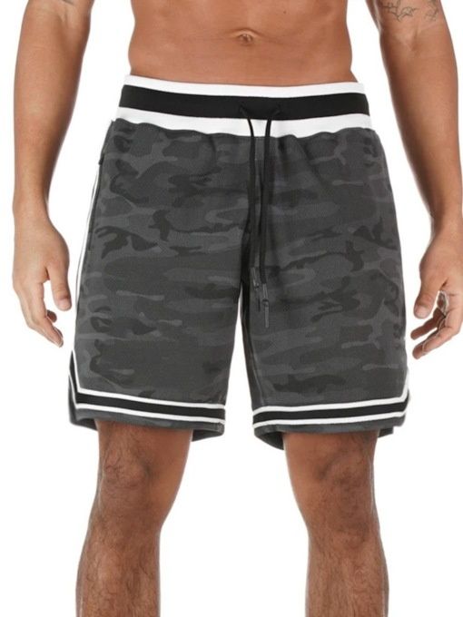 Fashion Summer Loose Casual Men's Shorts