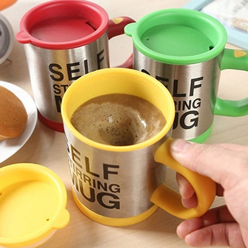 Coffee Cup Stainless Steel Coffee Set