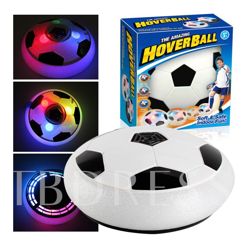 11-12 Years Old Toy Balls Indoor Football Children's Suspension Football