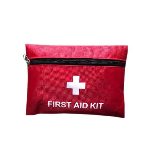 Outdoor Travel First Aid Kit Simple First Aid Kit Portable Health Emergency Kit