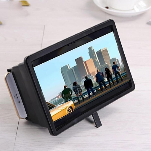 3D Telescopic Screen Amplifiers for Mobile Phone 18.5*14.5cm