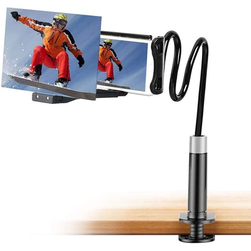 Adjustable ABS Mobile Phone Holders & Stands