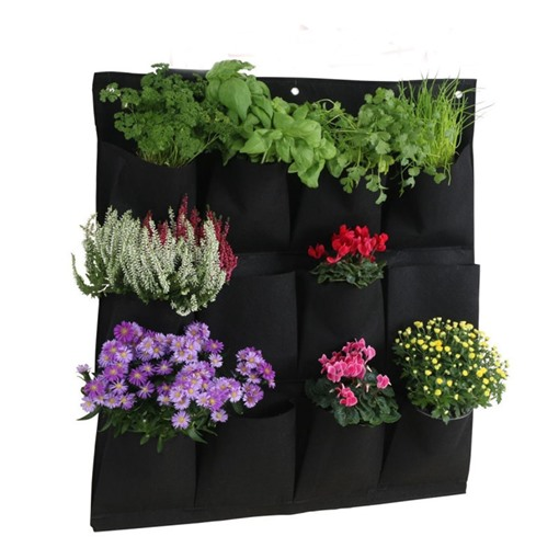 Grow Bags Planting Bag Pot Cultivation Creative Custom Plant Wall