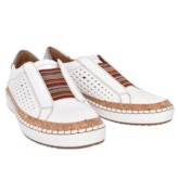 Slip-On Hollow Flat With Round Toe Low Heel (1-3cm) Thin Shoes