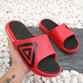 Flip Flop Slip-On Flat With Casual Slippers