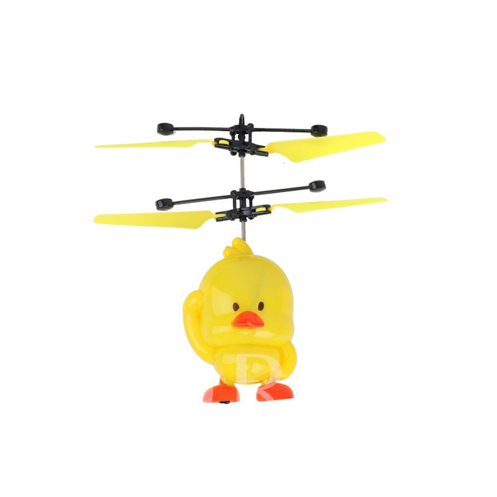 Rechargeable Mini Airplane Model Helicopter Toy