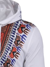 Pullover Print Pullover Men's Hoodies