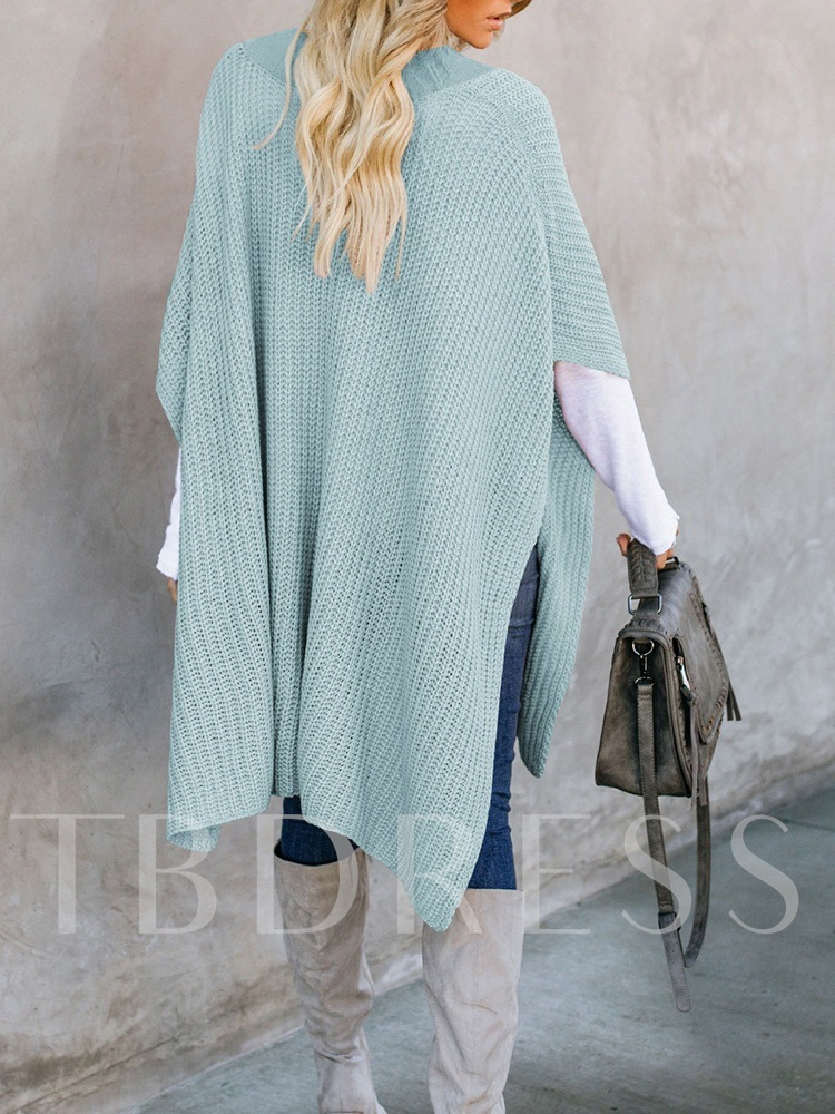 Thin Batwing Women's Sweater