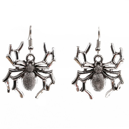 European Alloy Birthday Earrings