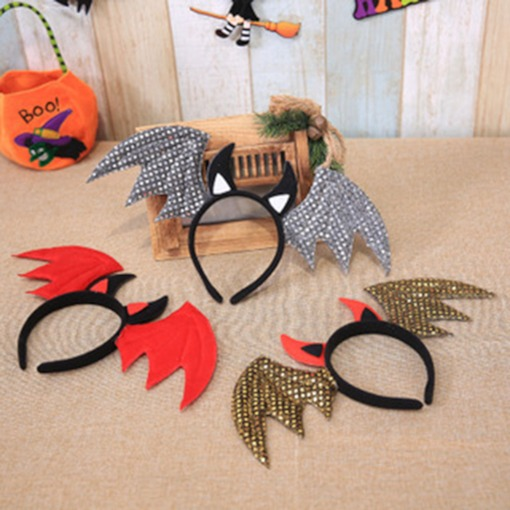 Headwear Holloween Women's Accessories