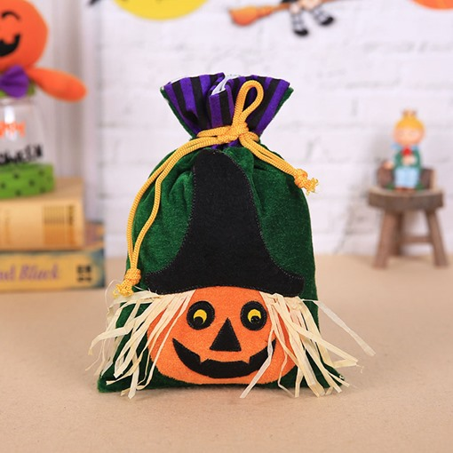 Halloween pattern Women's Accessories