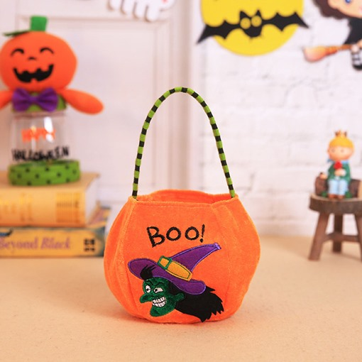 Holloween Cartoon Women's Accessories