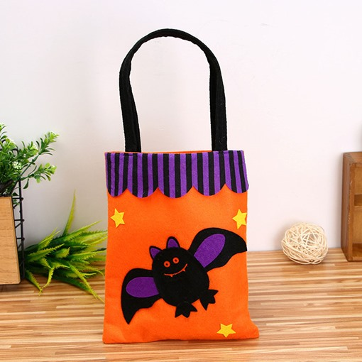 Cartoon Tote Bags Women's Accessories
