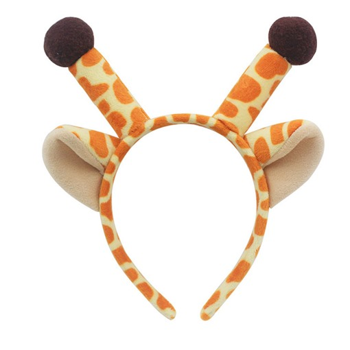 Headwear Animal Women's Accessories