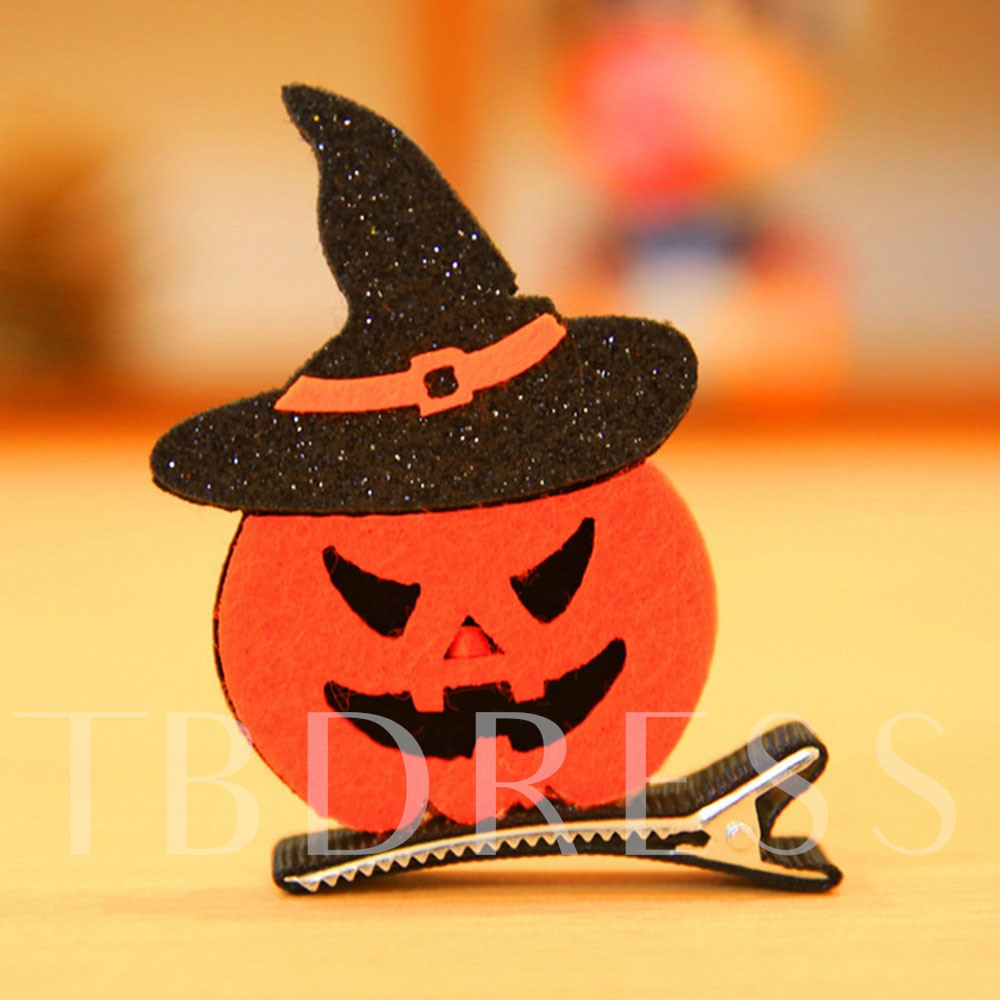 Holloween Headwear Cartoon Women's Accessories