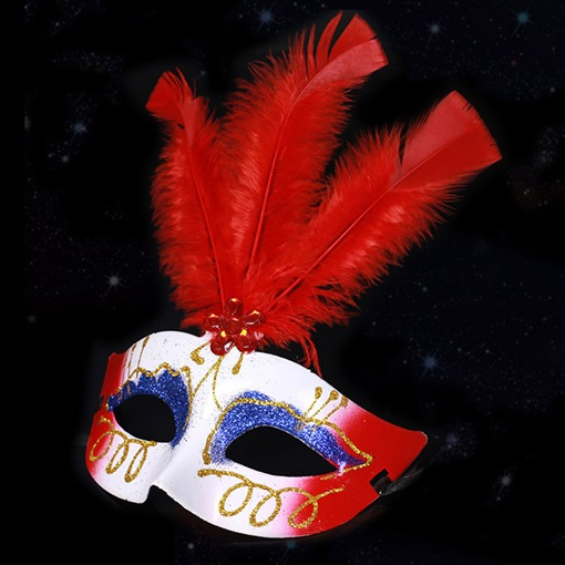 Halloween Mask Child Costume Props